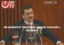 Muhsin Yazıcıoğlu _Yağma Düzeni