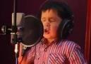 Muhteşem bir ses