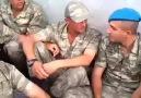 Muhteşem bir Ses... Askerden Rojava üzerine bestelenen Şarkı