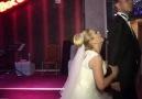 muhteşem düğün girişi :))