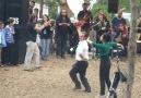 Muhteşem Gürcü  Dansı  İzlemeyen  Pişman  Olur