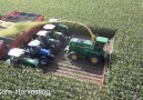 Muhteşem hasat makinası O