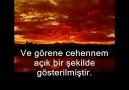 Muhteşem Naziat Suresi - En güzel dini videolar