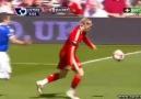 Mükemmel Bitirdi | F.Torres