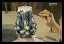 Mum Yapma Sanatı (The Art Of Making Candle)