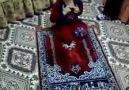 Murat Arabacı - Benim canım oğlum namaza başladı allah...