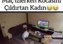 Murat Bora - Maç izlerken kocasını çileden çıkartı18