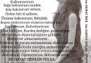 Murat İnce - Çok yorulduk be hayat..