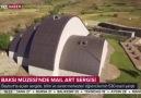 Murat Söylemez - Uluslararası Mail Art sergisi Bayburt...