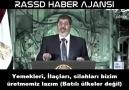 Mursi'ye neden darbe yapıldı biliyormusunuz
