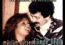 MÜSLÜM GÜRSES - ELİMDE DEĞİL - 1992