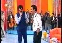 Müslüm Gürses & İbrahim Tatlıses - Şalvarlı Gelin (İbo Show)