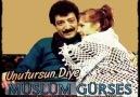 MÜSLÜM GÜRSES - UNUTURSUN DİYE - 1989