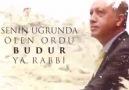 Mustafa Avcı - Ya Rabbi Ordumuzu Muzaffer Eyle!