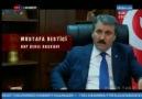 Mustafa Destici  İdam Cezası Türkiye İçin Şarttır..!