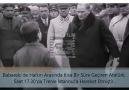 Mustafa Kemal Atatürk&Babaeski Ziyareti