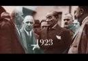 Mustafa Kemal Atatürk'e