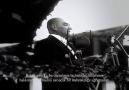 Mustafa Kemal Atatürk - 10 Kasım ATA&mesaj Facebook