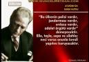 Mustafa Kemâl ATATÜRK'ün Bursa Nutku!