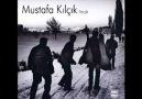 Mustafa Kılçık - Suçum