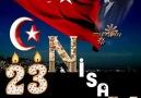 Mutlu KÖY23 Nisan Ulusal Egemenlik Ve Çocuk Bayramınız Kutlu Olsun
