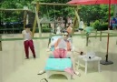 Müziksiz Gangnam Style