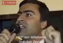Mv. Abdullah Zeydan