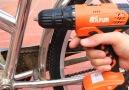 Mynet - Kendin Yap Bisikleti matkapla elektrikli bisiklete çevirmek Facebook