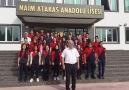 Naim Atakaş Anadolu Lisesi