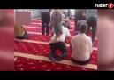 Namaz kılan babanın çocuğuyla imtihanı -Maşallah