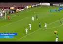 Napoli 2 - 0 Wolfsburg # Mertens