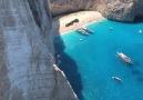 Navagio BeachZakynthos In Greece