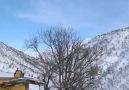 Nazımiye&muhteşem kar manzarası ... - Radyo KoyeDersim