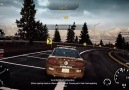 Need for Speed™ Rivals Patrolling