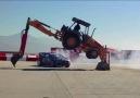 Need for Speed; Ken Block'un İnanılmaz Yeni Showu!