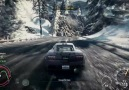 Need for Speed Rivals Race