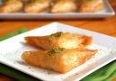Nefis Yemek Tarifleri - Muhallebili Muska Tatlısı Facebook