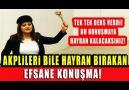 Ne Haber Oldu - AKP&BİLE KENDİNE HAYRAN BIRAKAN...