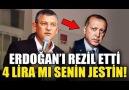 Ne Haber Oldu - Özgür Özel Erdoğan&Rezil Etti &quotSENİN...