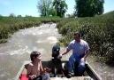 Nehirdeki Bereket