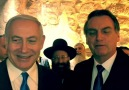 - Netanyahu Bolsonaro Neymar e Medina pelo Sucesso do Brasil e Israel.