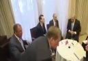 Netanyahu, Putin'in karizmasını fena çizdi!