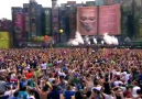New Hardwell Live Tomorrowland
