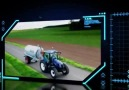 Newholland T6 AUTO COMMAND