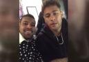 Neymar Merhaba Bolu