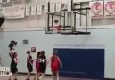 Nice dunk-attempt.... look at the end :D