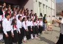 Nihal Salda - ANDIMIZ Marşıyla andık Atamızı.....