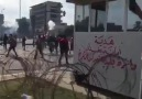 NIN - Iraq 50 People killed Anti Gov Protest Turns Deadly In Baghdad Facebook