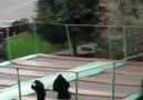 Ninja Eğitim Kampı?!