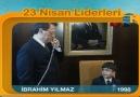 23 Nisan Başbakanı )